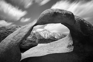 Mobius Arch | by romainguy