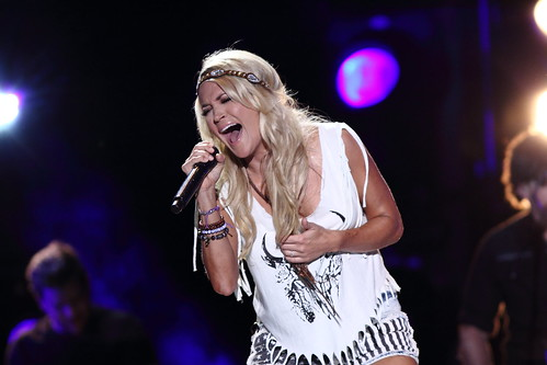 Carrie Underwood - LP Field - CMA Fest 2013 - Nashville, Tn 237 | by tncountryfan