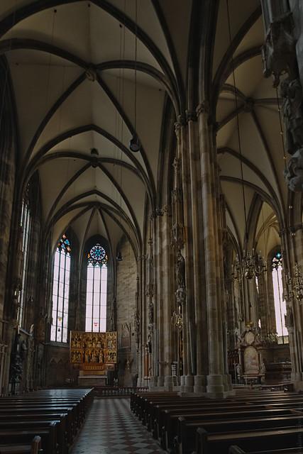 RUS04181(Inside Domkirche St. Stephan)