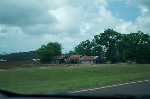 building barn florida sr207