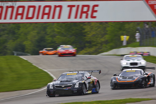 MotorSportMedia World Challenge Canadian Tire Motorsport Park Sunday (5) | by Halston Pitman | MotorSportMedia