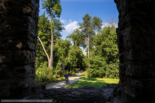Mill Ruins Trail | by Matt M S
