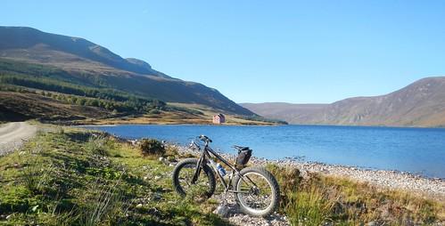 Loch Culaidh/Ben Wyvis Oct 2016 | by epicyclo