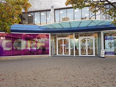 Core Library, Solihull