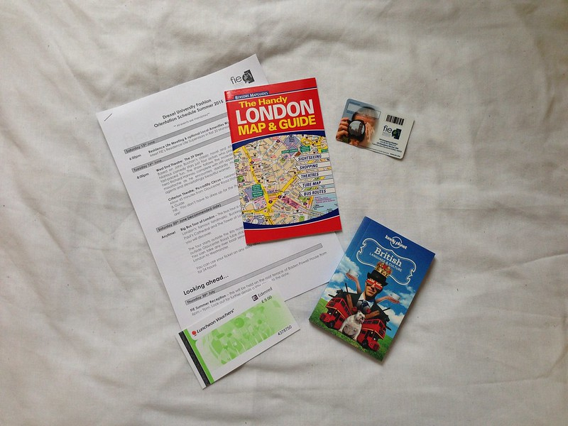 Nguyen, Dana; London, England - London 101, London Guides