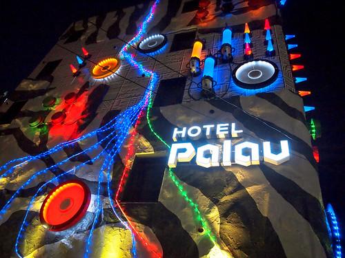 Hotel Palau, Ikebukuro  - Tokyo | by stefano aria