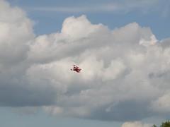 日, 2013-06-09 15:58 - Old Rhinebeck Aerodrome