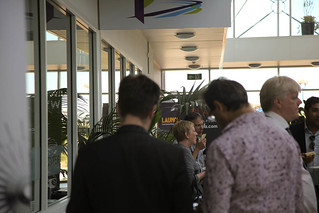 West Midlands Info Security Event 2013-50.jpg | by TheBip