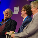 Alfred Brendel speaks to Jonathan Mills |
