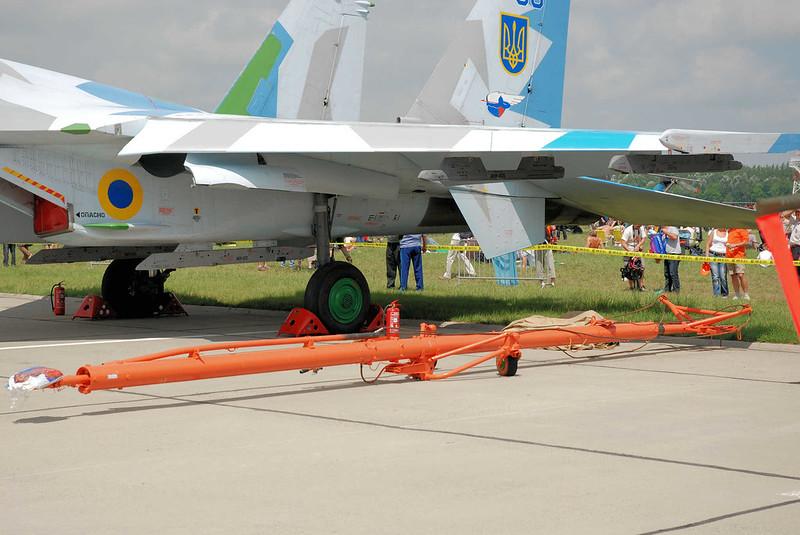 Сухой Су-27 (3)