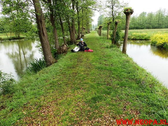 2015-05-16             Hoornaar          39 Km (64)