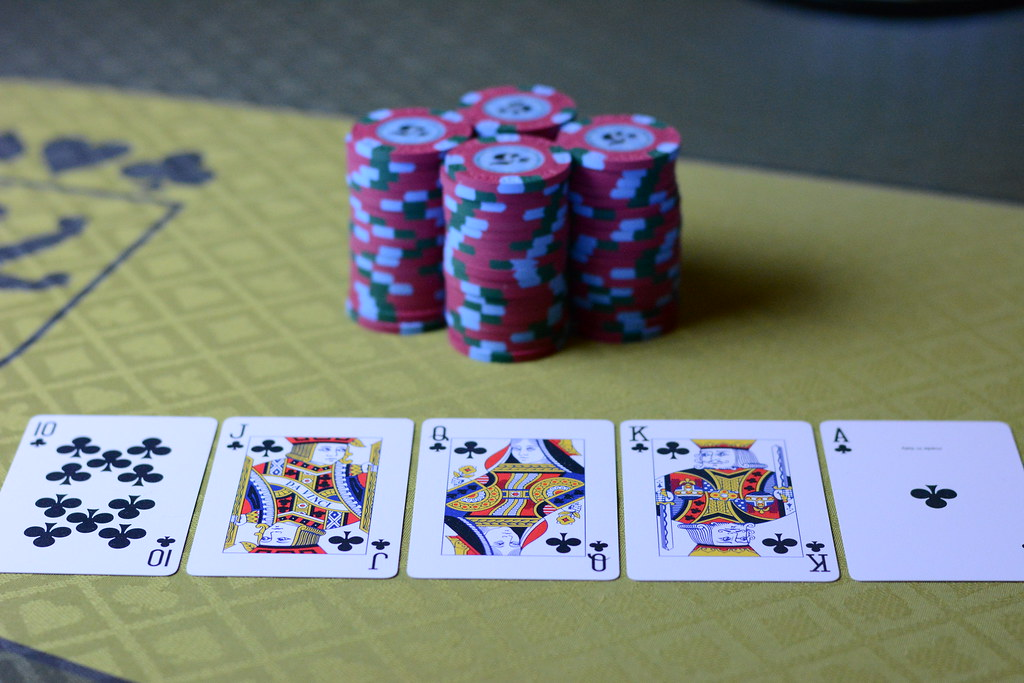Royal Flush - Must Link to