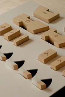 gioco da tavolo - mini living - wahhworks - salone del mobile 2016 (6) | by Laboratorio per Architettura, Arte e Design