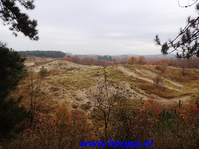 2016-11-23            Bloemendaal       26 Km   (30)