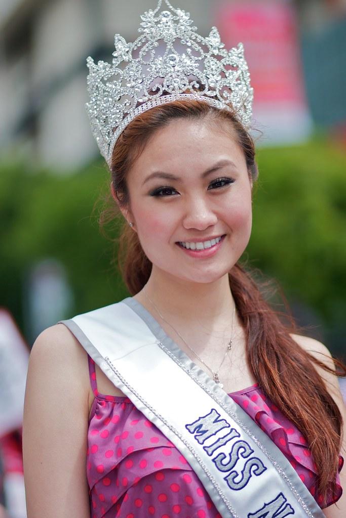 Tiana Tran Miss National Asia 2012 Northern California Flickr