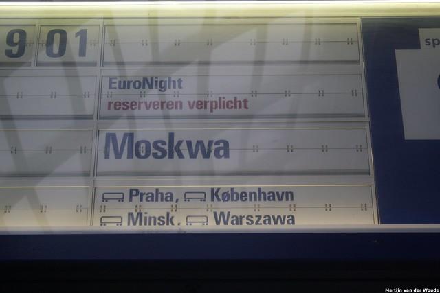 Interrail 2011 - 3