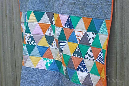 A Little Glimma Quilt by Anything Pretty   by anythingpretty