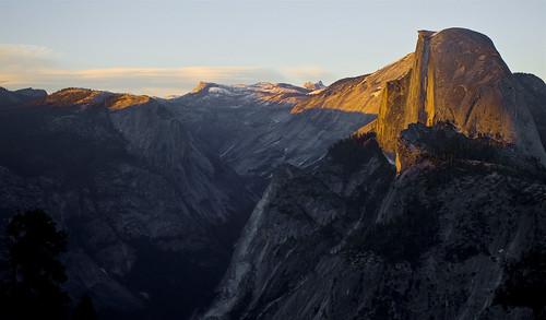 california mountain rock landscape olympus yosemite granite halfdome e3 nationalparks alpenglow leitz lenticularclouds 1450mm dailyray