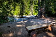 Glacier - Hiker's Rest