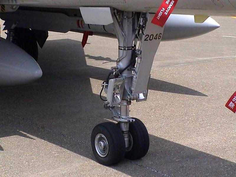 Mirage 2000-5 (2)