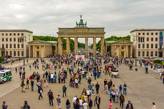 Berlin | by Crash Test Mike