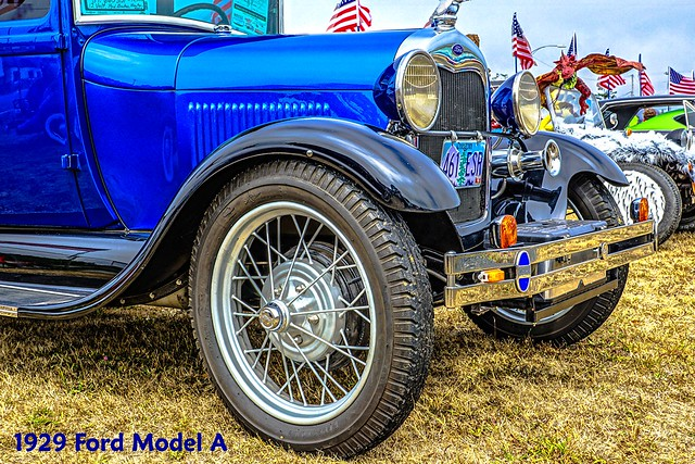 29 Model A--DSC02680--Port Orford, OR