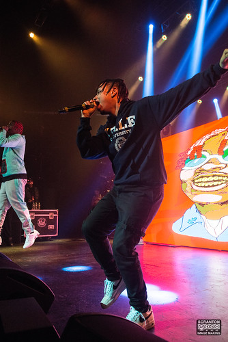 Lil Yachty @ College Street Music Hall 10-22-16-5.jpg