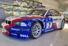 2004 BMW M3 GTR