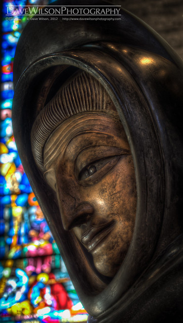 St. Francis in Grace Cathedral