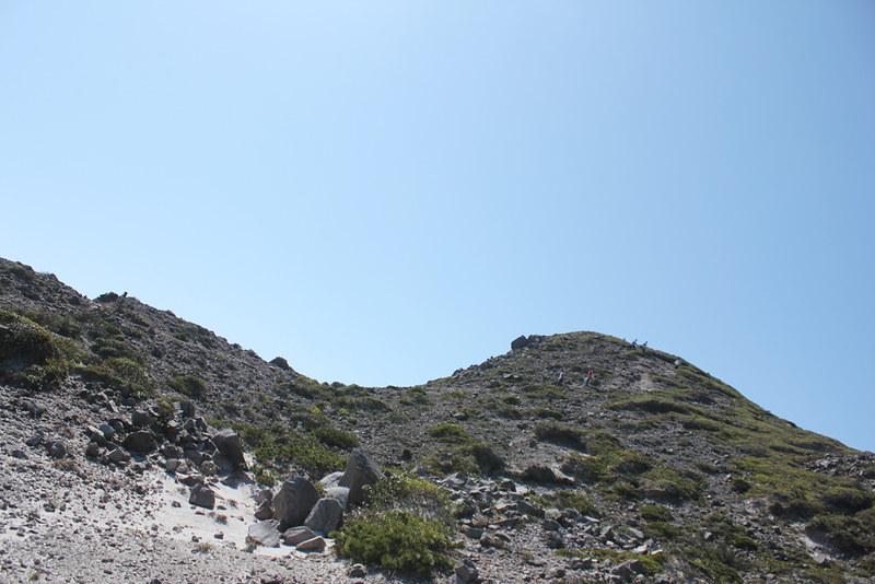 天上山 天空の丘