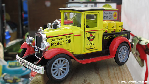 1928 Ford (ddiecast) | by Gerard Donnelly