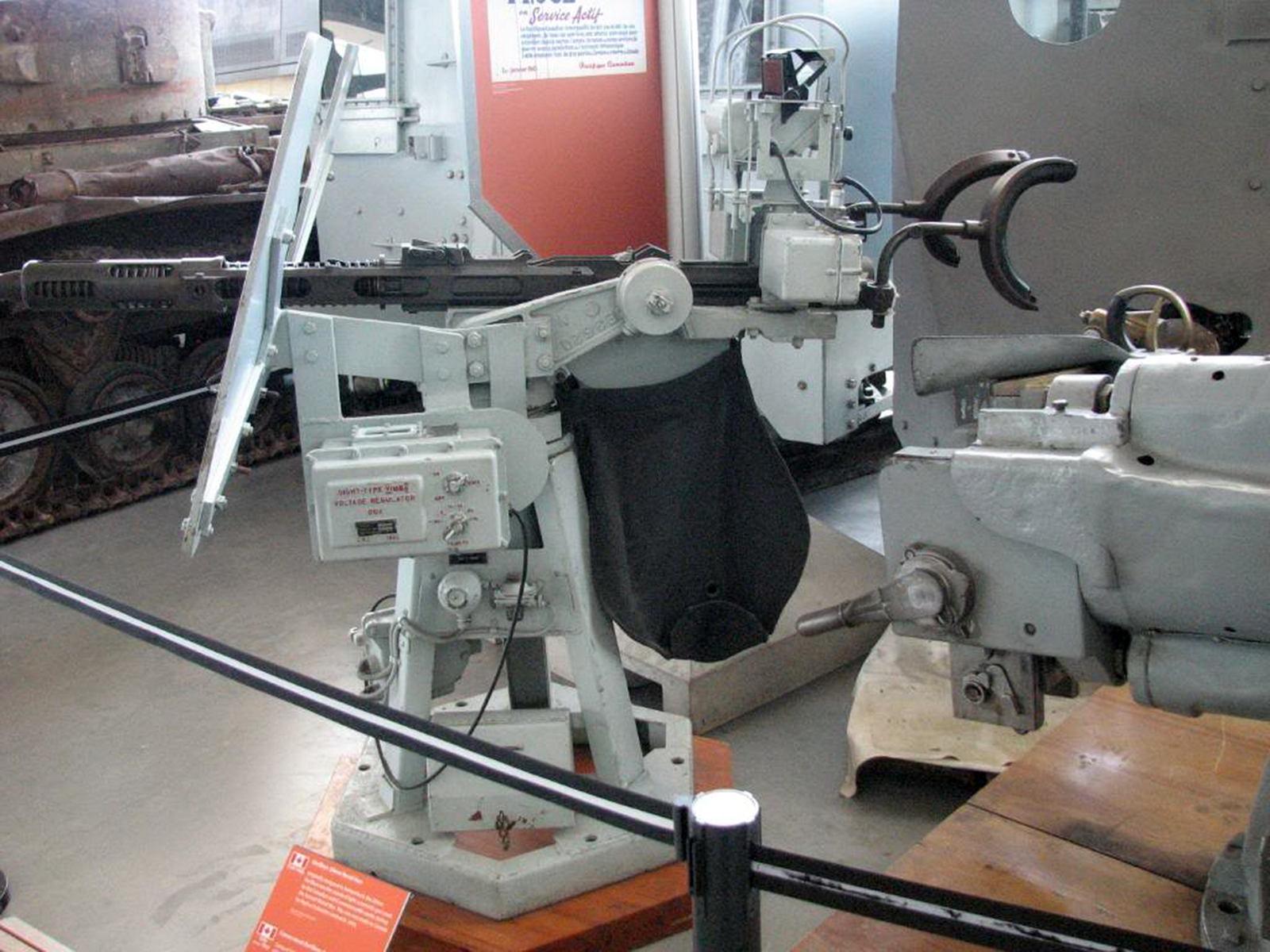 20mm Anti-Aircraft Gun (1)