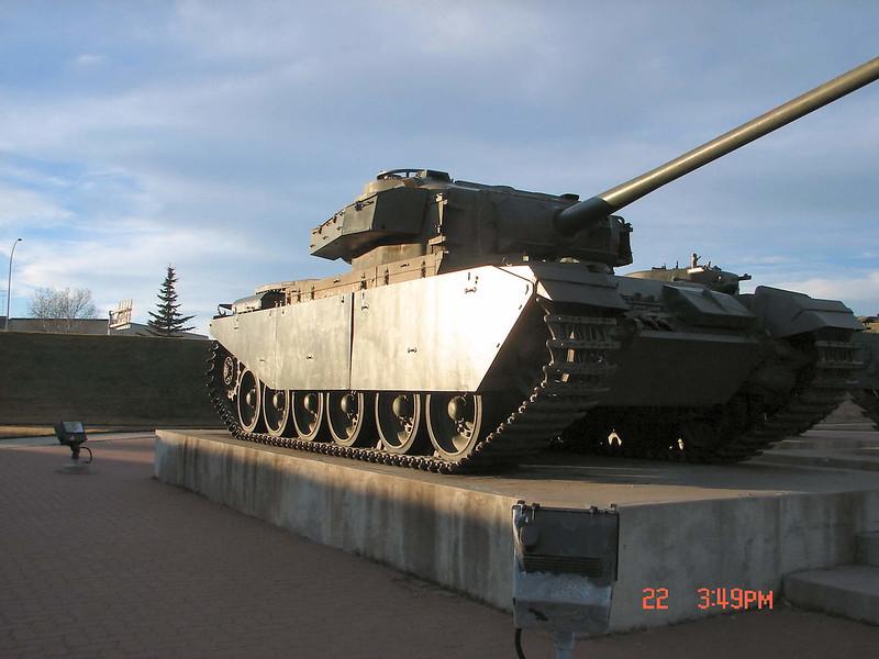 Centurion Mk5 (2)