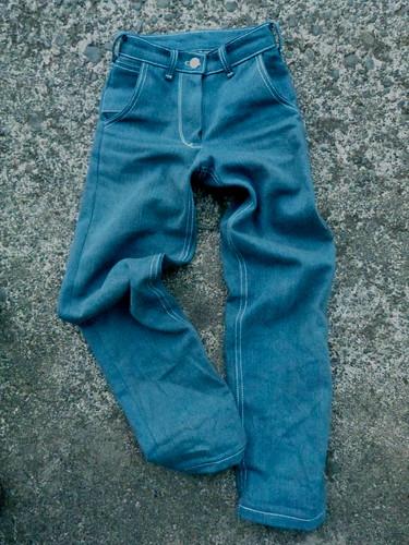 Forever In Blue Jeans | by kellyhogaboom