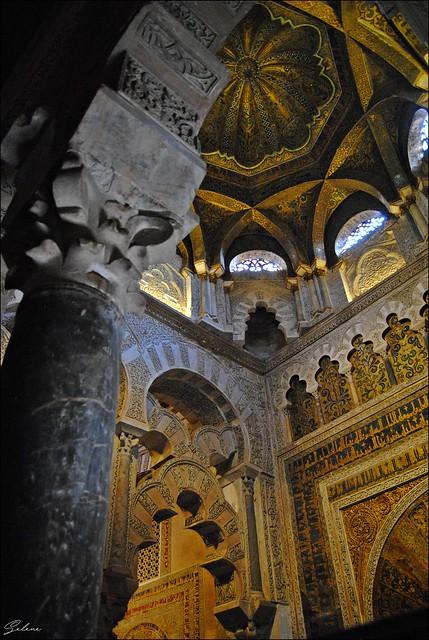 Mezquita de Córdoba (2016)