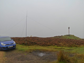 Danby Beacon TP0004 NZ70 291m