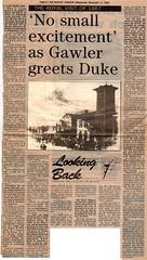 Royal Visit of 1867 - Bunyip 1992 1111