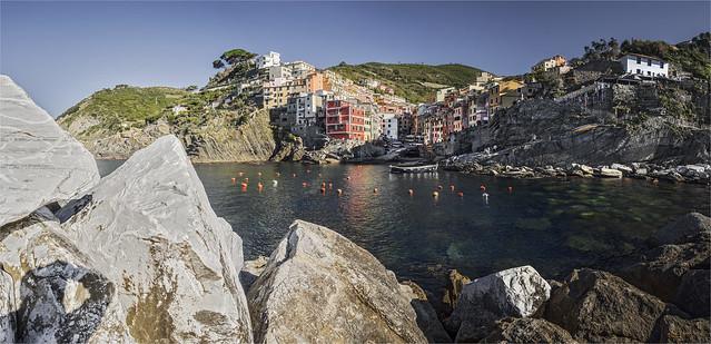 _DSC8814_17 Riomaggiore - Liguria / Italia