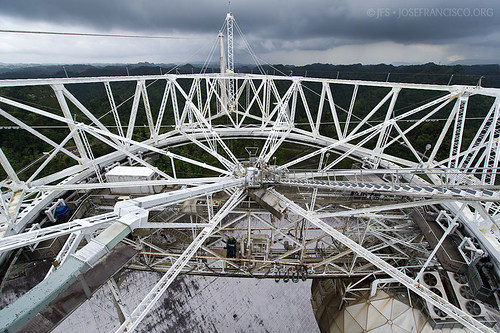 nikon puertorico platform arecibo pr nikkor radar radiotelescope westindies telescopio areciboobservatory radiotelescopio telecope greaterantilles nationalastronomyandionospherecenter d3s 1424mmf28g antillasmayores isladesanjuanbautista