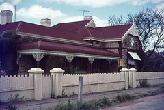 17 Daly St, November 1970. - constructed 1893