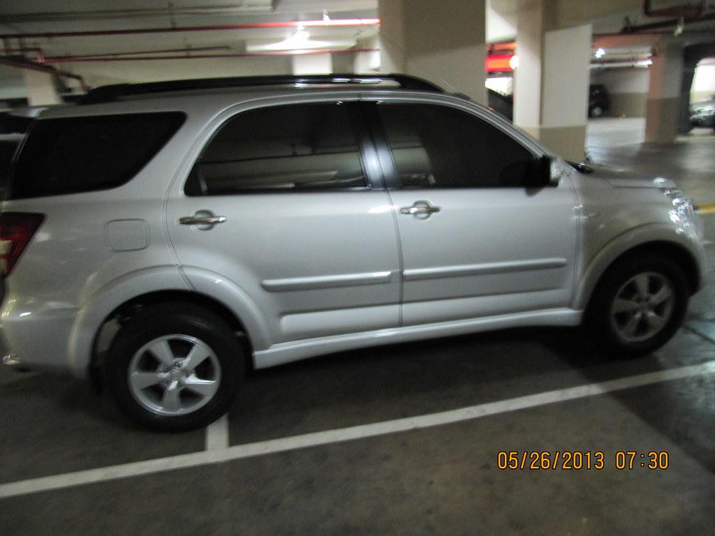 Kekurangan Toyota Rush 2013 Murah Berkualitas