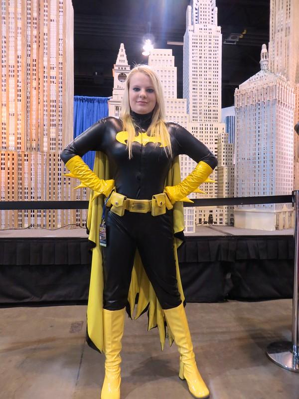 8963364104 20f849e4c1 c Batgirl cosplayer IMG0333