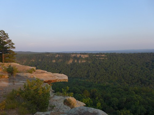 Petit jean state park | by thigpen.robert