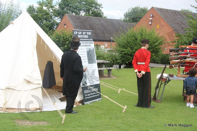1910s Event at Moira Furness