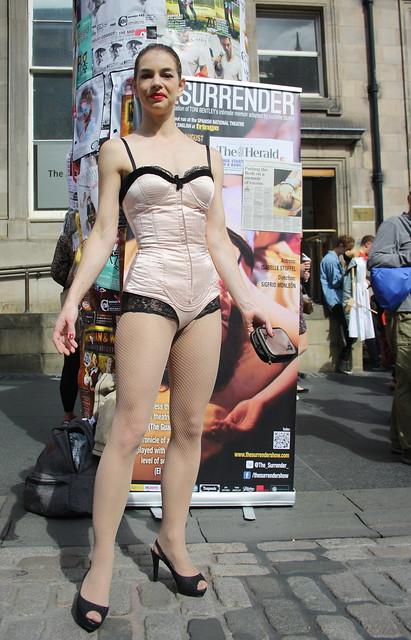 Edinburgh Fringe 2013: The Surrender