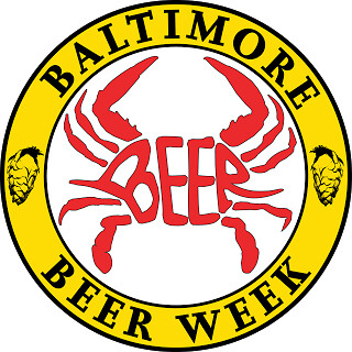 Baltimore Beer Week 2013 (logo)