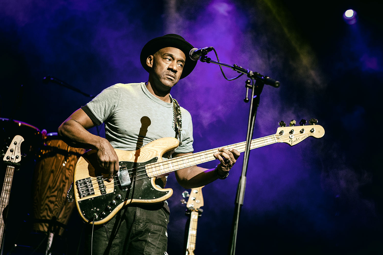 Marcus Miller 08
