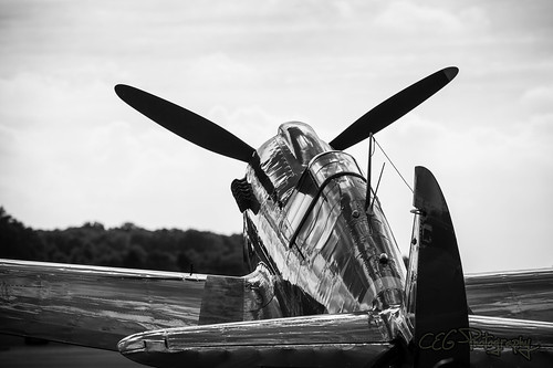 WWII Weekend 2015 | by CEGPhotography