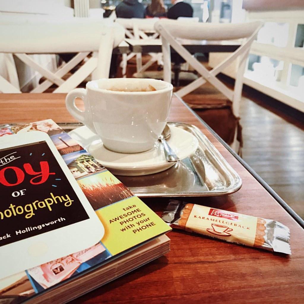 kaffe lesen