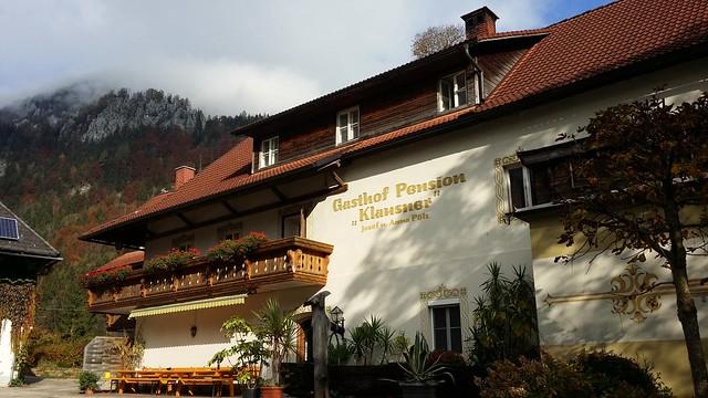 Gasthof Klausner - Steyrling - Austria